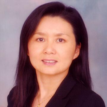 Barbara Kuang